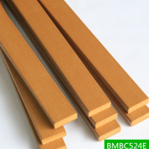 Colorful and Environmental Friendly Composite Wood Indoor Flooring (BMBC524E)