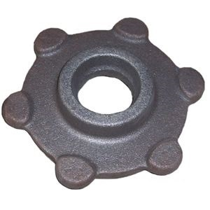 Forging & Hot Forged Screw Components pictures & photos