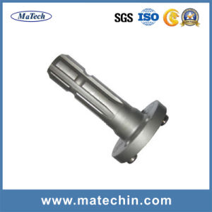 Custom CNC Machined Manufacturing Drive Shaft Forging pictures & photos