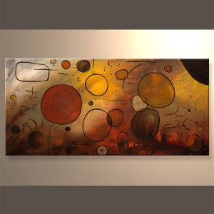 Wholesale Pictures of Abstract Paintings
