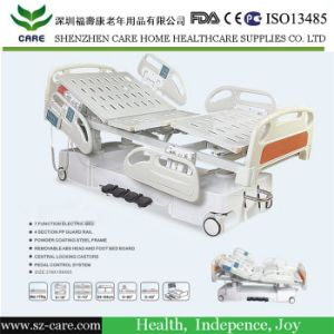 Hospital Bed for Paralyzed Patients pictures & photos