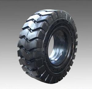 7.50-16 8.25-16 9.75-18 16/70-20 17.5-25, Block L3, E3 Tire, Cat Loader Tire, OTR Tire pictures & photos