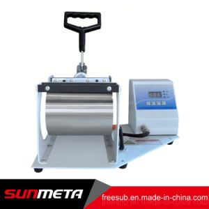 Sublimation Mug Heat Press Transfer Printing Machine for Sales (SB-04A) pictures & photos