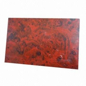 Melamine Plywood, Film-Faced, Used for Decoration pictures & photos