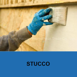 Stucco Construction Used Additives HPMC Mhpc Cellulose Ethers pictures & photos