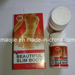 100% Natural Original Beautiful Slim Body Capsule pictures & photos