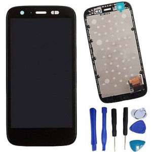 Original Replacement LCD Display Touch Screen for Motorola G Xt1032 Xt1036 pictures & photos