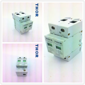 Lightning Arrester Circuit Breaker Surge Protective Device pictures & photos