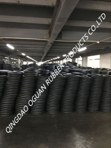 Natural Rubber Tyre Tube (300-18.275-18.300-17) pictures & photos