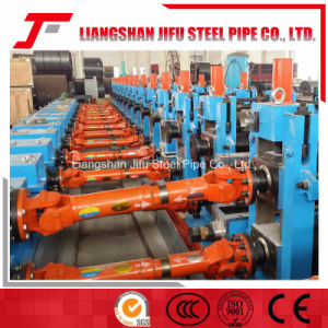 Double Layer Wave and Trapezoidal Cold Roll Forming Machine pictures & photos