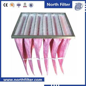 F9 Pocket Filter, F9 Medium Filtration System Air Filter pictures & photos