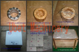 Narrow Hub Connection Brake Discs for Sprockets (TLK603 RLK603 55X110) pictures & photos
