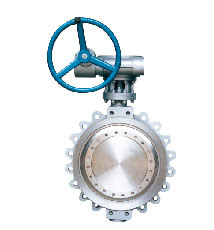 ANSI Butterfly Valve pictures & photos