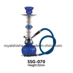 Wholesales Good Quality Small Portable Pumpkin Hookah pictures & photos