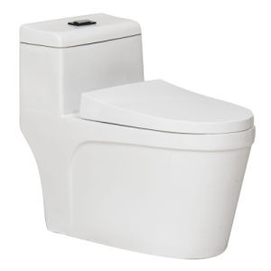 1.28gpf High Efficiency Toilets, One-Piece Toilet (CB-9816)