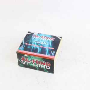 Al-Hind Quick Light Charcoal for Hookah pictures & photos