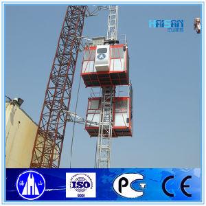 Construction Hoist (SC200/200)