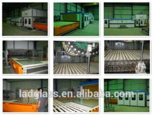Low-E Glass Machine Tempering Furnace Glass Machine pictures & photos