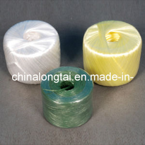Agriculture PP PE Twisted PP Packaging Rope pictures & photos