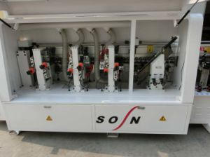 Sosn Full Automatic Woodworking Edge Bander (SE-360D) pictures & photos