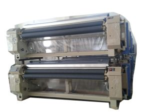 Dobule Nozzle Dobby Water Jet Loom for Sale pictures & photos