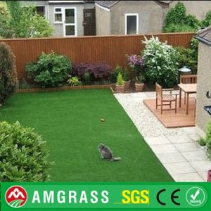 25 mm Cheap Natural Looking Landscaping Grass Artificial Turf pictures & photos