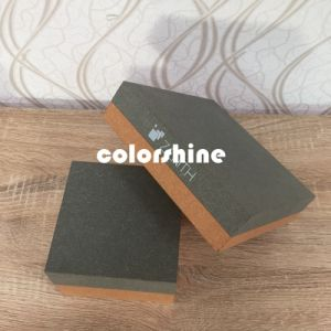 Fancy Wooden Like Jewellery Paper Packing Gift Box