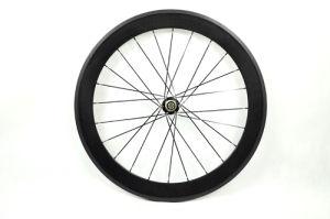 700C Road 60mm Clincher Carbon Bike Wheels (FRX-W60C)