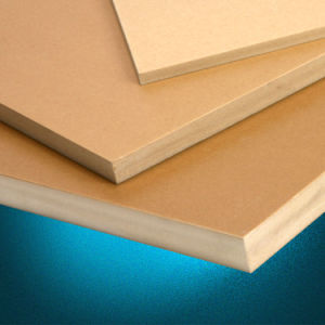 Heat Insulation WPC Plastic Construction Board pictures & photos