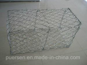 Hot Dipped Galvanized Hexagonal Gabion Box / Gabbion Basket pictures & photos