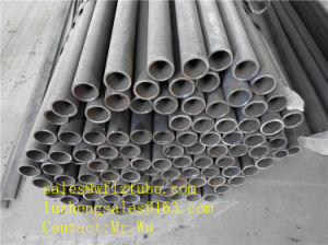 Hot Gas DIN17175 St37.0, Steam DIN17175 Seamless Steel Tube pictures & photos