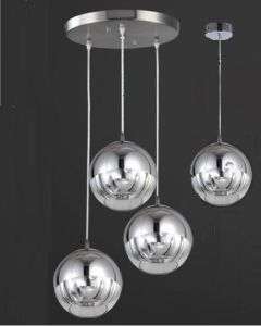 Modern Glass Pendant Lamp (WHP-886) pictures & photos