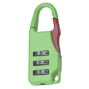 Luggage Lock (L-003)