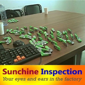 USB Quality Inspection/ Flash Drive Inspection Service/ QC Inspection pictures & photos