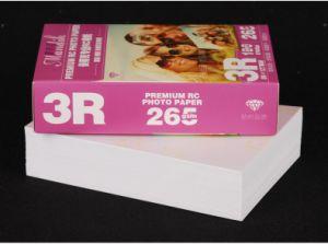 3r RC Waterproof Photo Paper for All Inkjet Printer (GSBRC3R-015)