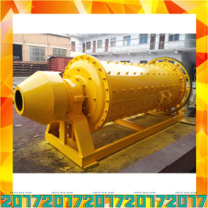 Yigong New Generation Dry Type Ball Mill for Hot Sales