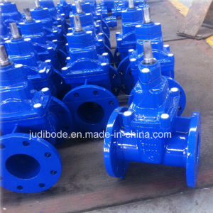 Slide Guide Gate Valve pictures & photos