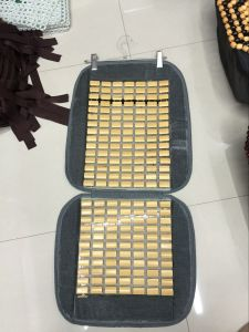 Car Mats GM of Bamboo Mats in Summer
