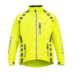 Polyester/Spandex Men′s Bicycle Outdoor Jacket pictures & photos