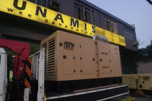 Cummins Diesel Generator Applied for Heavy Duty pictures & photos