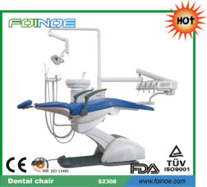S2308 Hot Selling CE and FDA Approved Sinol Dental Chair pictures & photos