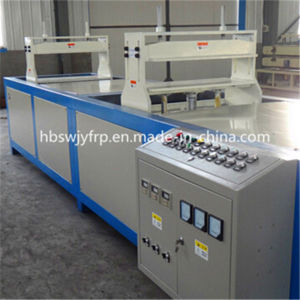 Manufacturer of FRP Pultrusion Equipment for Profiles pictures & photos