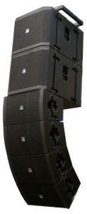 Vrx900 High Powerful Active Line Array Speaker (VX12A) pictures & photos