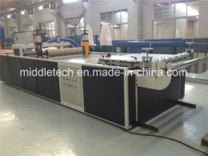 Plastic Wave/Glazed Roofing Tile Making/Extrusion/Production Machine pictures & photos