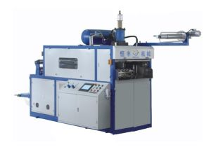 Plastic Cup Forming Machine (PPTF-660TP) pictures & photos