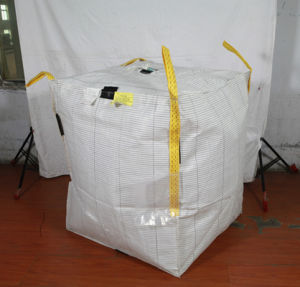 FIBC Jumbo Big Bag for Chemical pictures & photos