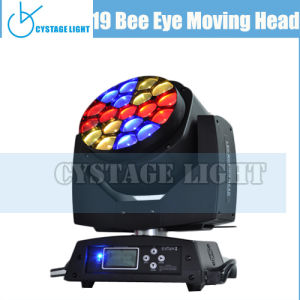 19X15W High Quality Bee Eye Moving Head