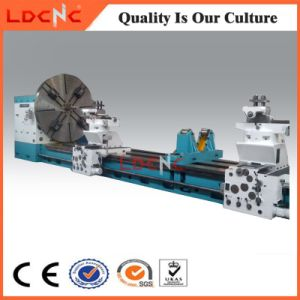 C61160 Conventional Machine Manufacturers Horizontal Metal Lathe Machine pictures & photos
