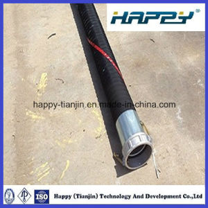 Tank Truck Hose & Couplings pictures & photos