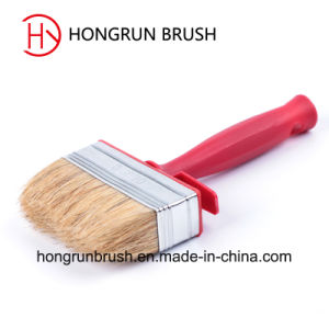 Ceiling Paint Brush with Plastic Handle 0181 pictures & photos